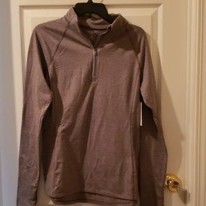 NWT OLD NAVY QUARTER ZIP SWEATSHIRT